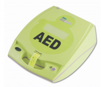 Zoll AED Plus Semi Automatic